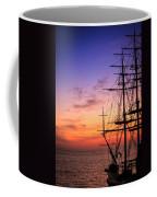 Journey Awaits Coffee Mug