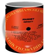 Journey - Infinity Side 1 Coffee Mug