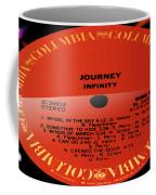 Journey - Infinity Side 2 Coffee Mug