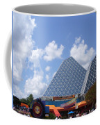 Journey Into Imagination With Figment Coffee Mug