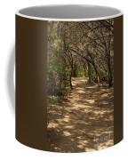 Journey Through The Cedars Coffee Mug