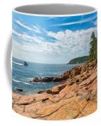 Journeys Coffee Mug