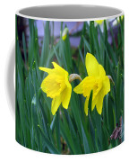 Jovial Jonquils Coffee Mug