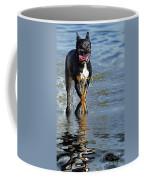Joy 5 Coffee Mug