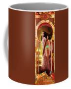 Joy Faith Hope Love I Coffee Mug