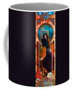 Joy Faith Hope Love IIi Coffee Mug