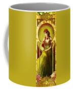 Joy Faith Hope Love Iv Coffee Mug