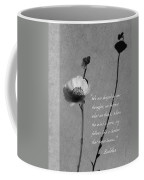 Joy Of Life Coffee Mug