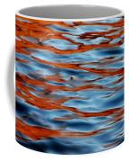 Joy Of Pain Coffee Mug by Donna Blackhall
