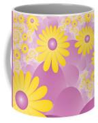 Joy Of Spring Coffee Mug