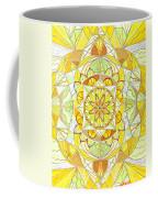 Joy Coffee Mug by Teal Eye  Print Store