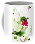 Joyful Flight Coffee Mug