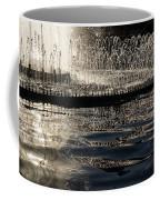 Joyful Sunny Splashes Coffee Mug