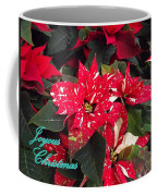 Joyous Christmas Coffee Mug