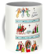 Joyous Christmas Coffee Mug