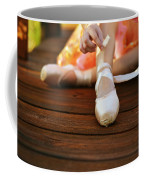 Joy's Soul Lies In The Doing Coffee Mug