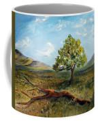 Jubilant Fields Coffee Mug