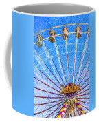 Jubilee Ferris Wheel Coffee Mug