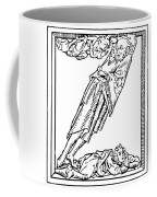 Judaism Zealots Coffee Mug