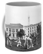 Judo At Uc Berkeley Coffee Mug