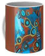 Juggling Act Coffee Mug