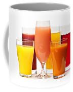 Juices Coffee Mug
