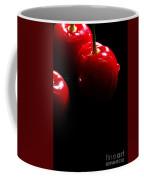 Juicy Cherries Coffee Mug