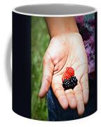 Juicy Coffee Mug