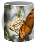 Julia Butterfly Coffee Mug