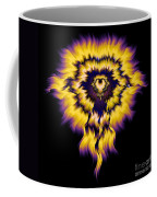 Julia Fire Coffee Mug