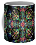 Julia Coffee Mug by Sandy Keeton