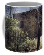 Julian Jail Coffee Mug
