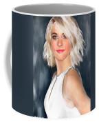 Julianne Hough Coffee Mug