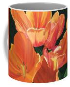 Julie's Tulips Coffee Mug