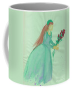 Juliet  By Jrr Coffee Mug