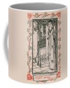 Juliet From Romeo And Juliet Coffee Mug