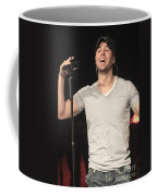 Julio Iglesias Coffee Mug