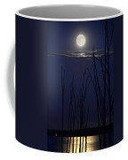 July 2014 Super Moon Coffee Mug