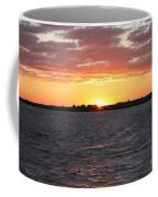 July 4th Sunset Coffee Mug