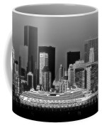 July 7 2014 - Carnival Splendor At New York City - Image 1674-02 Coffee Mug
