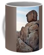 Jumbo Rock Joshua Tree Coffee Mug