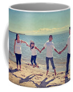 Jump For Joy Coffee Mug by Laurie Search