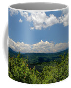 Jump Off Rock Coffee Mug