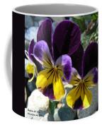 Jump Up And Kiss Me Coffee Mug