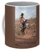 Jumping High Coffee Mug