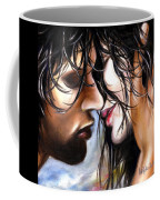 June Breeze Coffee Mug
