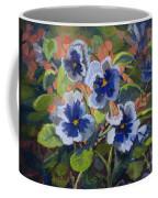 June In The Garden Coffee Mug
