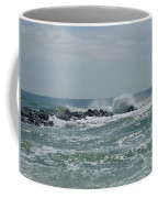 June Surf Coffee Mug