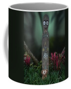 Jungle Bear 2 Coffee Mug