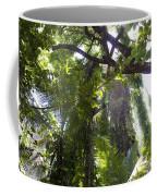Jungle Canopy Coffee Mug